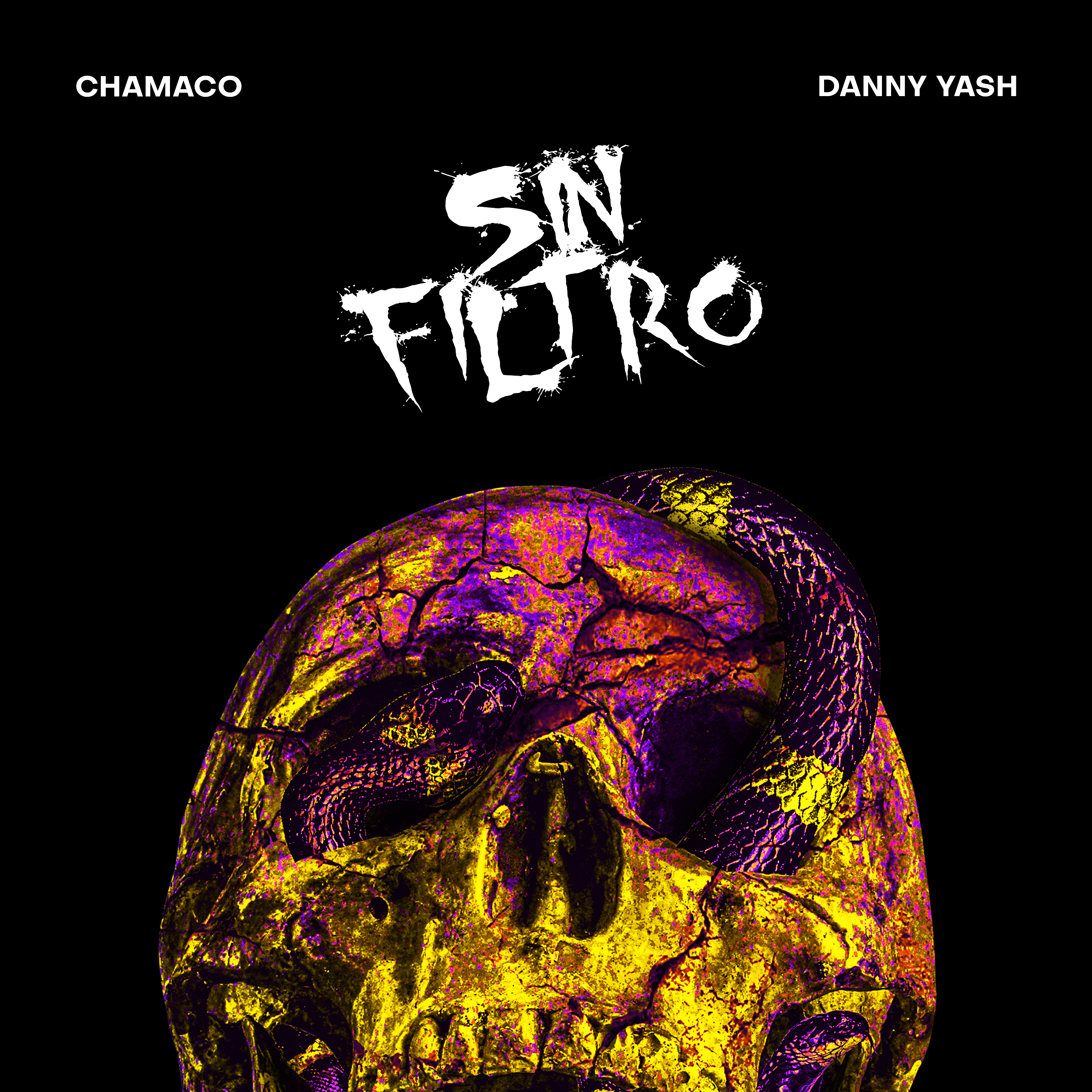 Chamaco Ft. Danny Yash - Sin Filtro.mp3