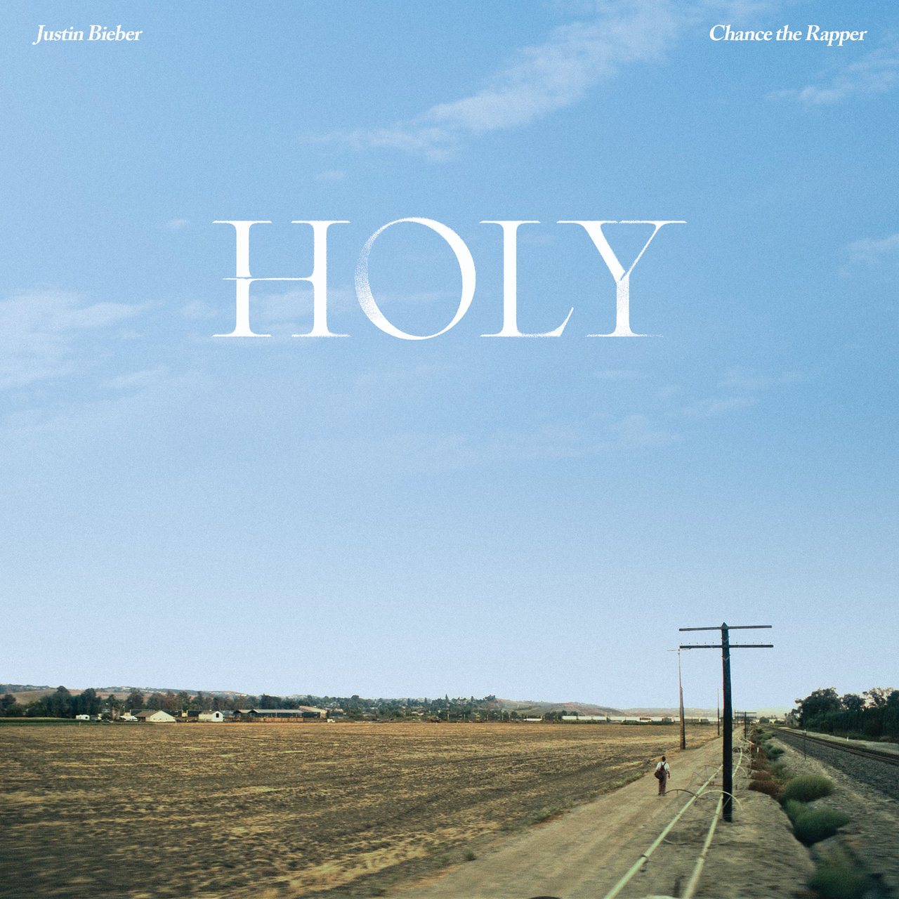 Justin Bieber x Chance the Rapper - Holy.mp3