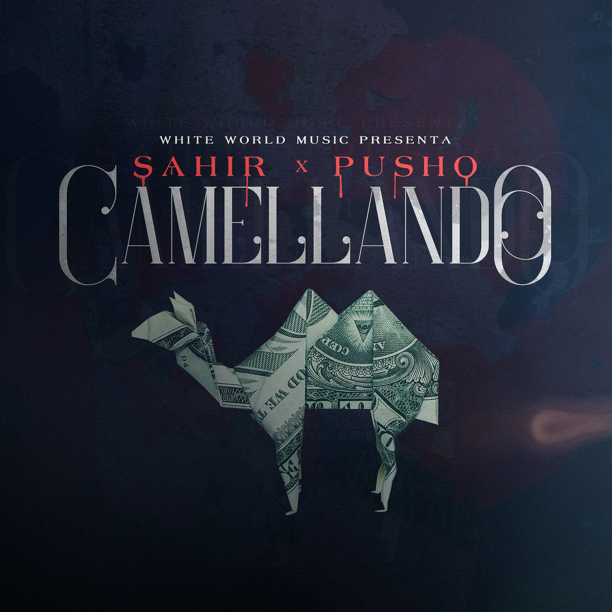 Sahir Ft. Pusho - Camellando.mp3