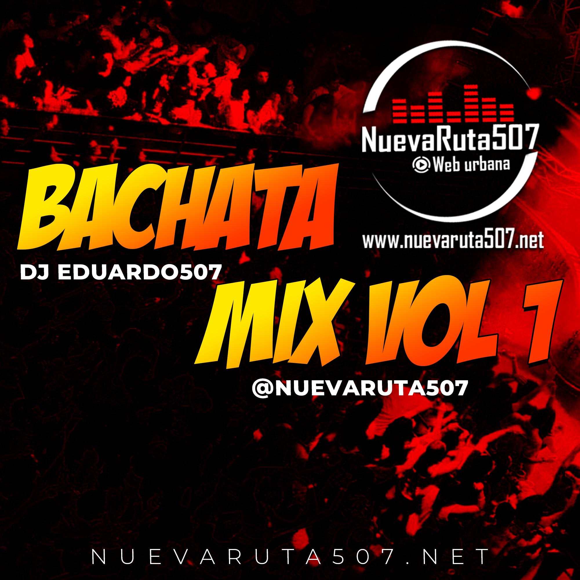 Descargar: @DjEduardo507 - Bachata Mix Vol1 mp3